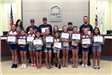 Chino Hills Girls 10u Red Softball Team