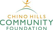 Chino Hills Community Foundation logo