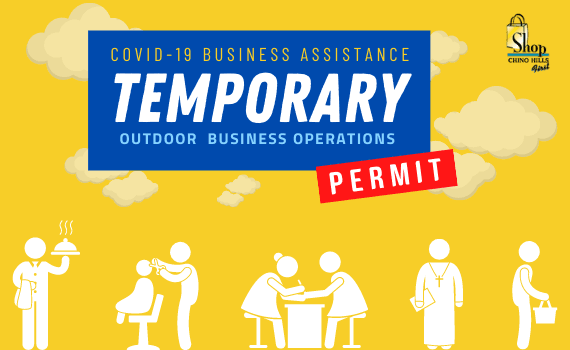 Outdoor Business Operations Permit