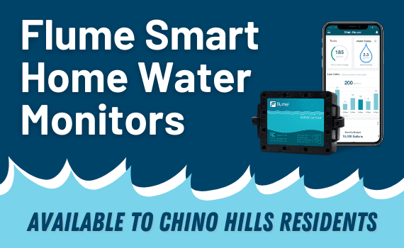 Flume Smart Home Water Monitors Newsflash