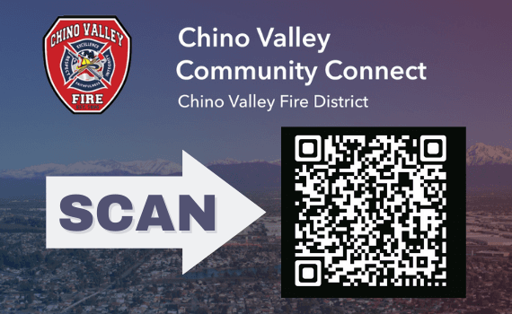 Chino Valley Community Connect Newsflash