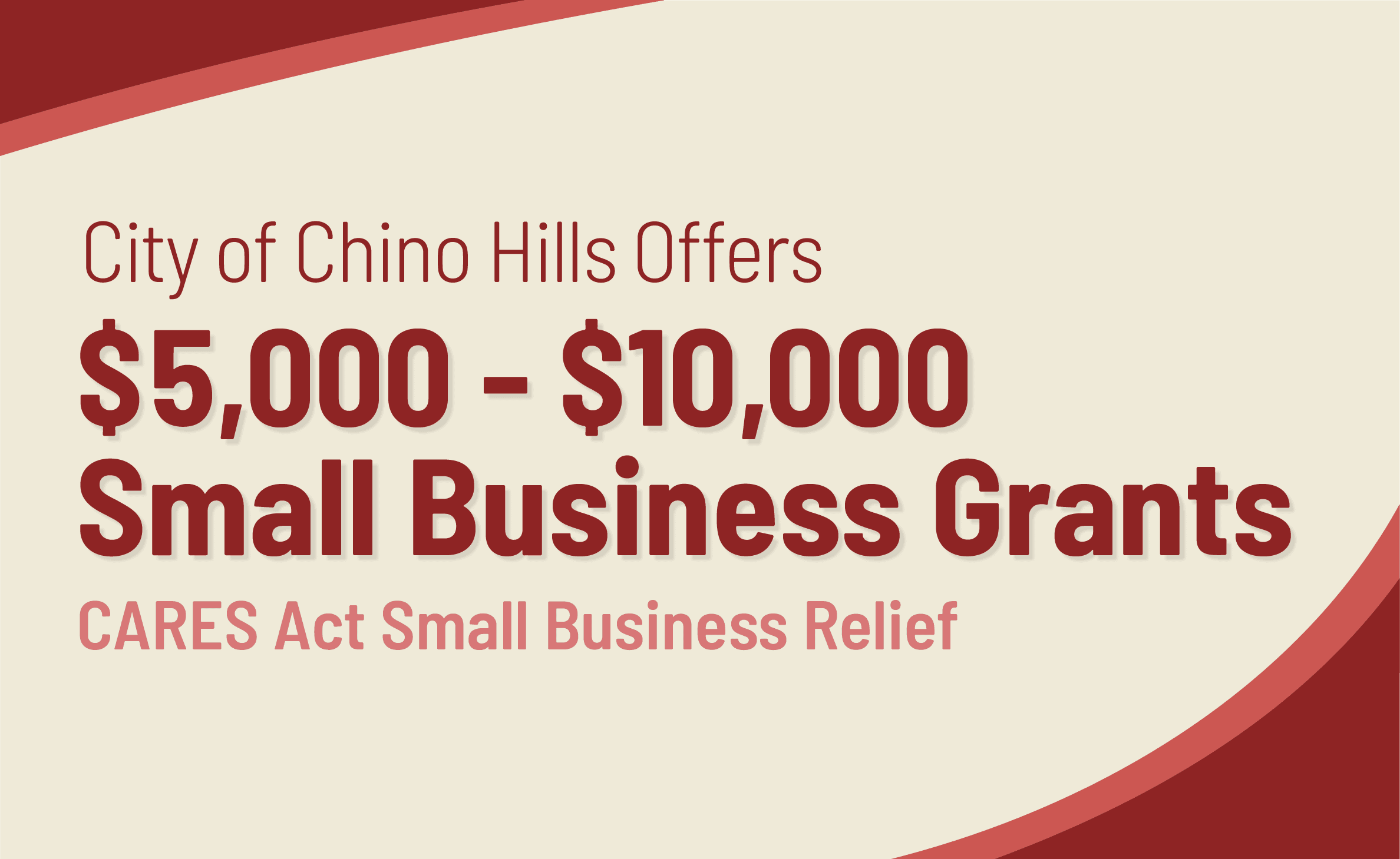 Small Business Grants - Newsflash_Newsflash