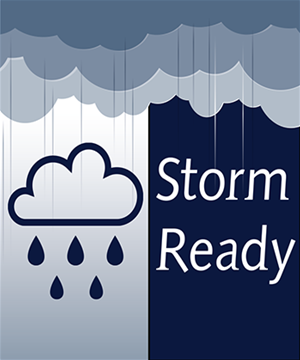 Storm Ready Poster