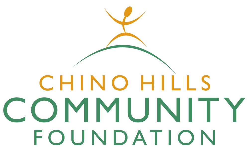 Chino Hills Community Foundation Logo  Opens in new window