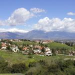 Photo of the City of Chino Hills on a clear day.