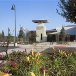 Chino Hills Community Center Location