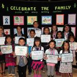 2014 Celebrate the Family Contest Winners