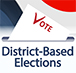 District Based Elections Icon