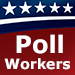 Poll Workers Icon