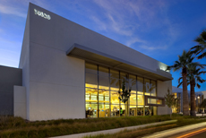 Chino Hills Branch Library