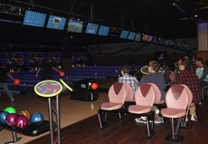 Chaparral 300 Bowling Center in Chino Hills
