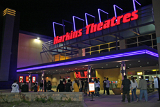 Harkins Movie Theatre