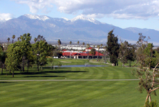 Los Serranos Golf Course