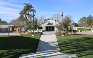 Chino Hills, CA - Official Website - McCoy Barn