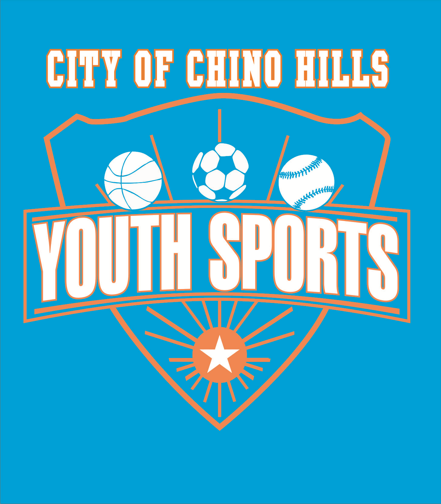 Youth Sports Logo