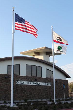 Chino Hills, CA - Official Website - Chino Hills Community ...
