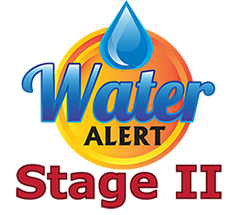 Icon of Stage II Alert