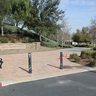 Photo of Fairfield Ranch Trailhead