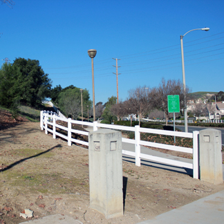 Photo of Coral Ridge Trail