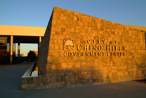 Chino Hills Government Center