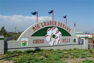 chino hills ca official website big league dreams