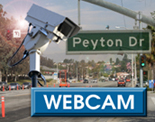 Link to Pyeton Webcam