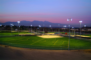 Chino Hills, CA - Official Website - Community Park
