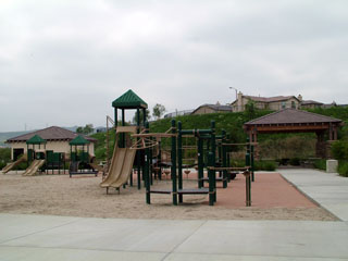 Fairfield Ranch Park