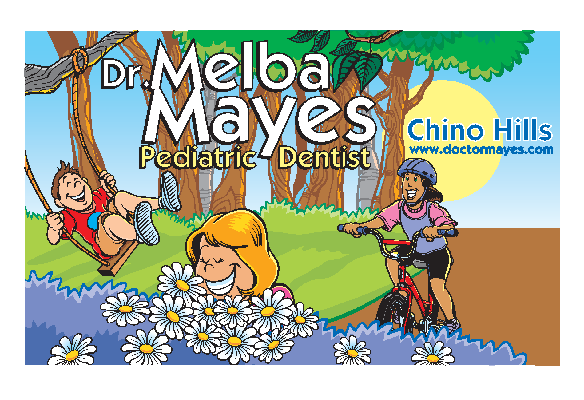 Dr. Melba Mayes