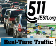 Click Here to Get Real-Time Traffic at IE511